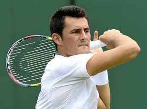 Bernard Tomic hits out at Australian public