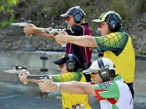 New gun laws leave successful Ipswich club in limbo