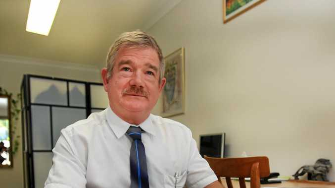 JUSTICE DONE: Tweed Heads-based criminal defence lawyer Carl Edwards has welcomed the addition of committal hearings at Tweed Local Court.
