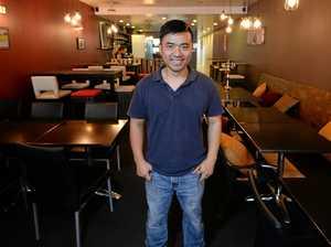 Saigon Saigon reveal new Rocky CBD restaurant plans