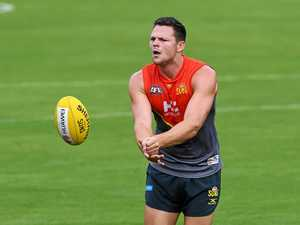 Suns co-captain says he's in for the long haul