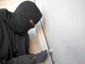 Victim in string of Coast hardware robberies hit twice in week