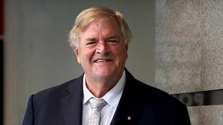 Kim Beazley was the federal defence minister in the Hawke Government. Picture: Kym Smith