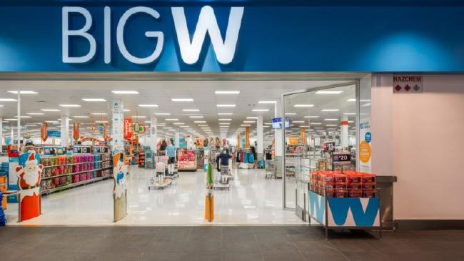 Big W has one last chance to prove itself, an expert says.