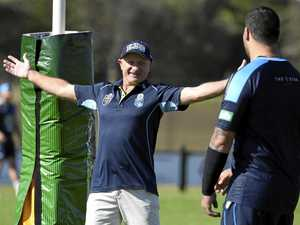 State of Origin: Blues praise Tweed preparation