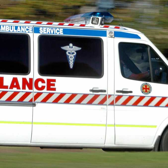 House fires, electric shocks, crashes were all scenes paramedics attended overnight