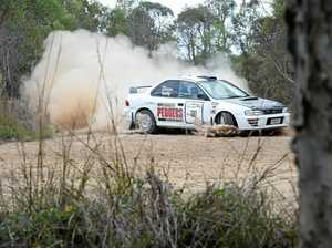 Fraser Coast's three big motorsports events on Sunday