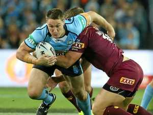 Jackson shakes off Origin II man-of-the-match controversy
