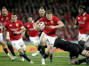 Lions-All Blacks series ends in dramatic stalemate