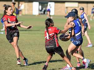 Toowoomba teams do well at Junior State Cup