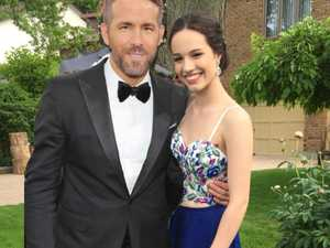 Teen edits Ryan Reynolds into prom photos and he responds
