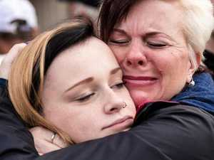 Marysville school shooting survivor shares raw recount