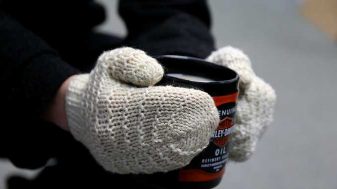 A new campaign has been launched to help those in need this winter.