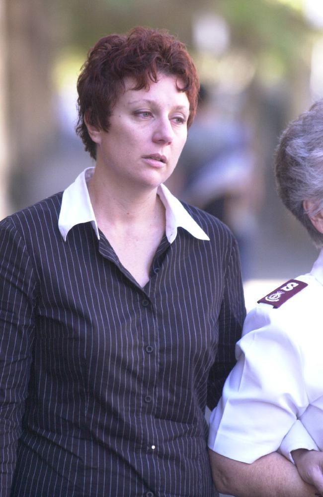 Australia's most dangerous women inmates | Queensland Times