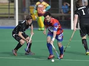 Inter-City hockey