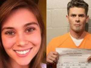 Dad arrested for daughter's murder