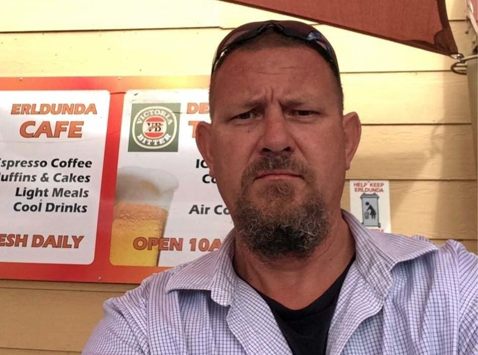 Peter Robert Winkcup, 49, faced Mackay Magistrates Court pleading guilty to driving under the influence of ice and marijuana, driving under the influence of ice and possessing a knife in public between May 3- June 6.