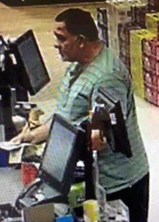 IDENTITY UNKNOWN: Queensland Police are seeking information in relation to this man's identity.