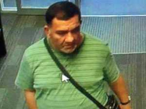 Police: Do you recognise this man?