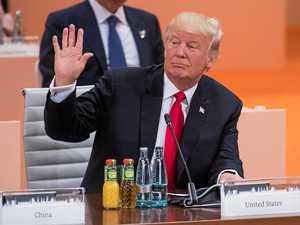 ABC political editor blasts 'friendless' Trump