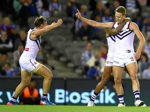 Debutant steals show in thriller for Dockers