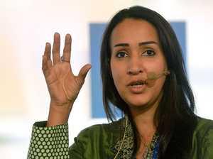 Saudi activist jailed for driving