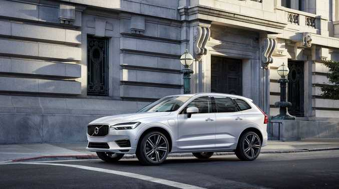 New Volvo range will be a mix of mild-hybrid, plug-in hybrid and fully electric cars by 2019