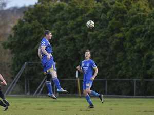 Wanderers clash with USQ