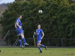 Wanderers clash with USQ