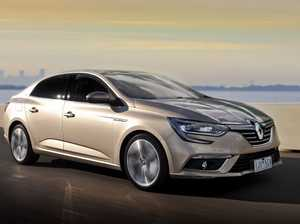 Renault Megane sedan and wagon road test and review