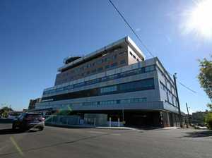 Future of hospital parking in council's hands