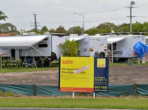 These Coast caravan park residents are in crisis