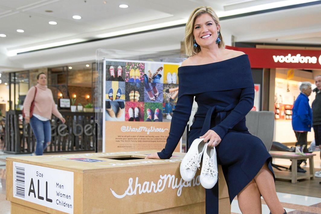shoe shops kawana shopping world