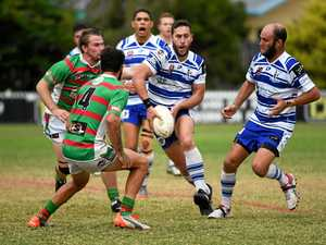 OH WHAT A FEELING: Past Brothers win Toyota Cup