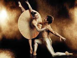 Queensland Ballet hits Kalkie school