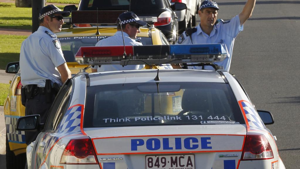 A Coast Guard commander is facing charges after a man was hit by a car in Upper Coomera.