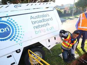 'FOR CRYING OUT LOUD': NBN boss's utter frustration