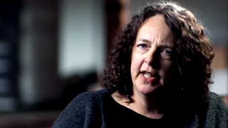 Sara Rowbotham worked at a clinic where young girls would seek support after becoming victims of the Rochdale sex ring.