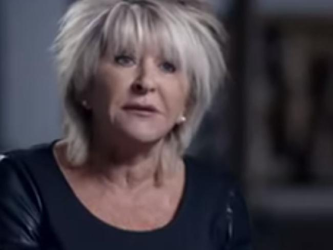 Former Detective Constable with Greater Manchester Police Maggie Oliver tried to get police to do something about the sex ring.