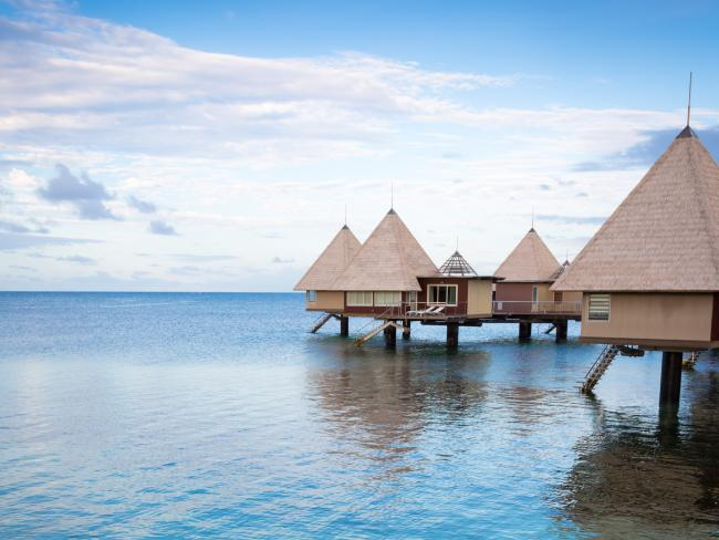 New Caledonia is one of the major growth destinations for Australian travellers.