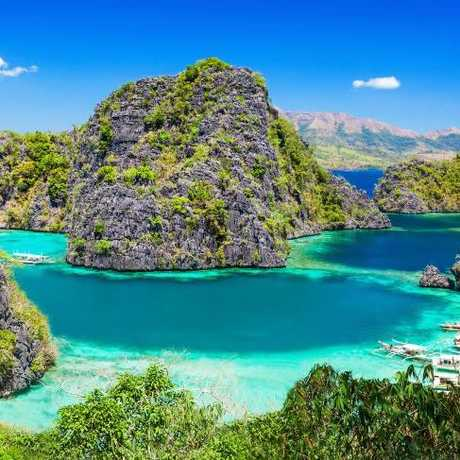 Some have described Palawan in the Philippines as better than Bali.