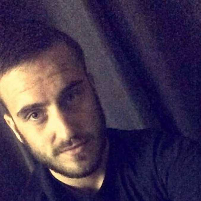 STABBING: Police will allege Andrew Vesey-Brown, 23, was murdered by a 29-year-old West Gladstone man.