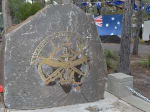 Camp Gregory Veterans Retreat