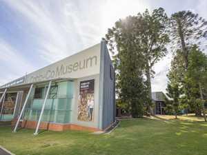 City museum celebrates record-breaking crowds
