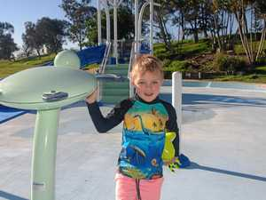 New aquatic playground completed in Sandgate