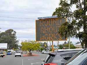 Roundabout set for Gatton black spot