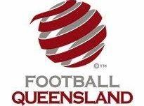 Football Queensland logo.