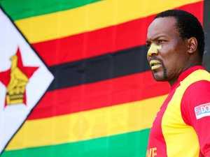 Zimbabwe stuns Sri Lanka to claim ODI series win