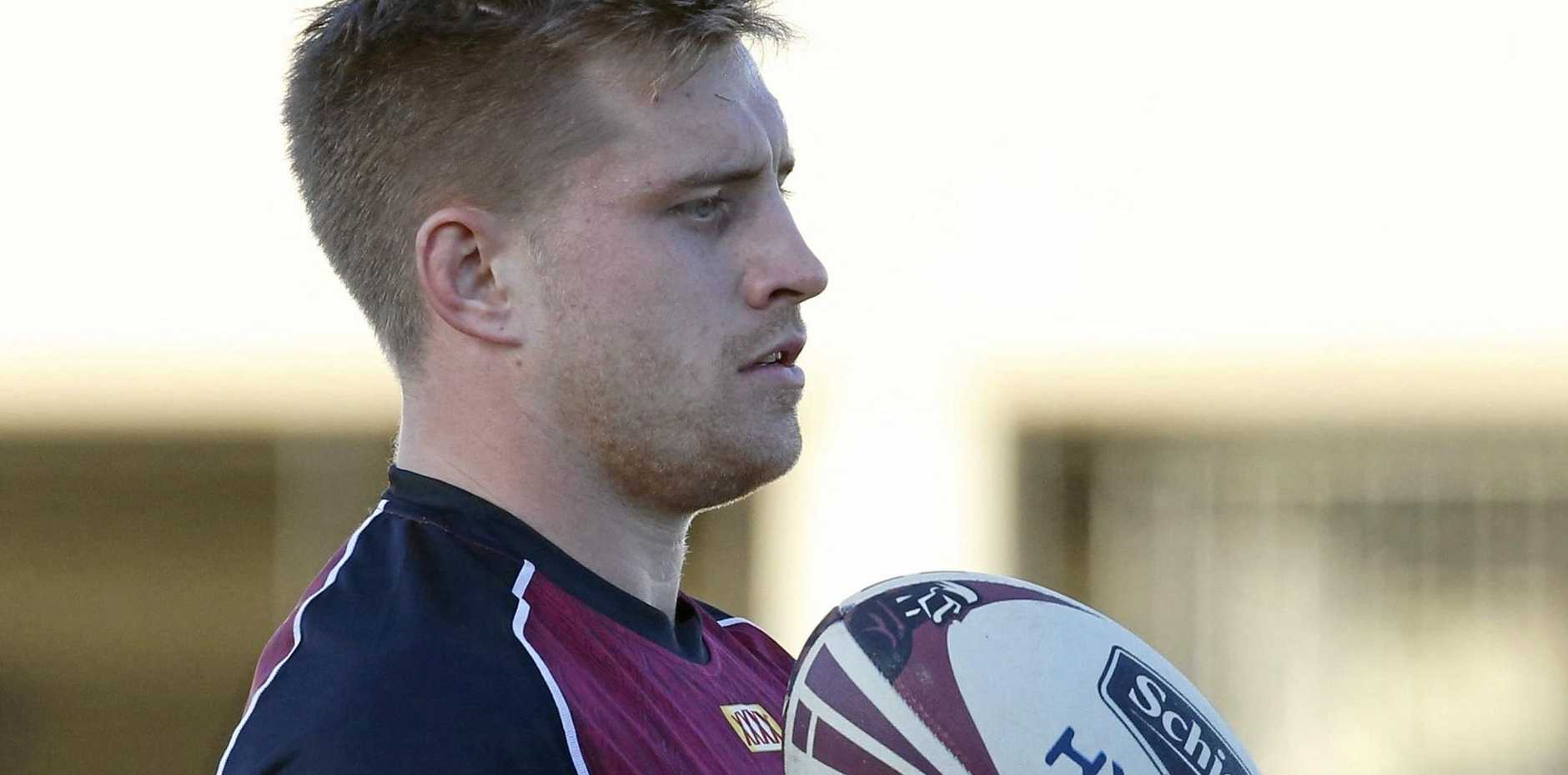 Cameron Munster will make his debut in tonight's Origin series decider at Suncorp Stadium.