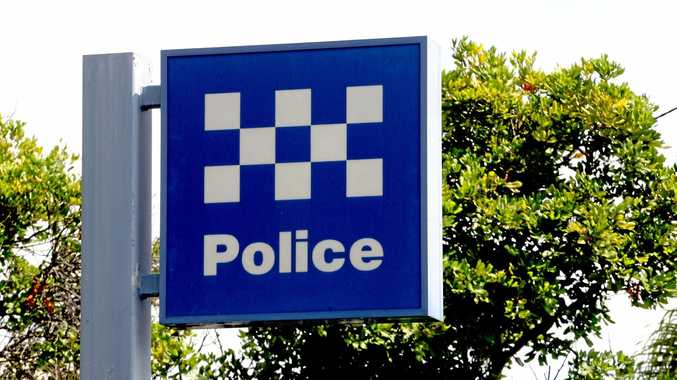 Police catch motorist 'speeding and drink driving' with kids in car near Warwick.
